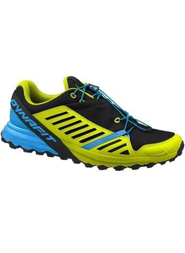 Dynafit Koşu Ayakkabısı Sarı